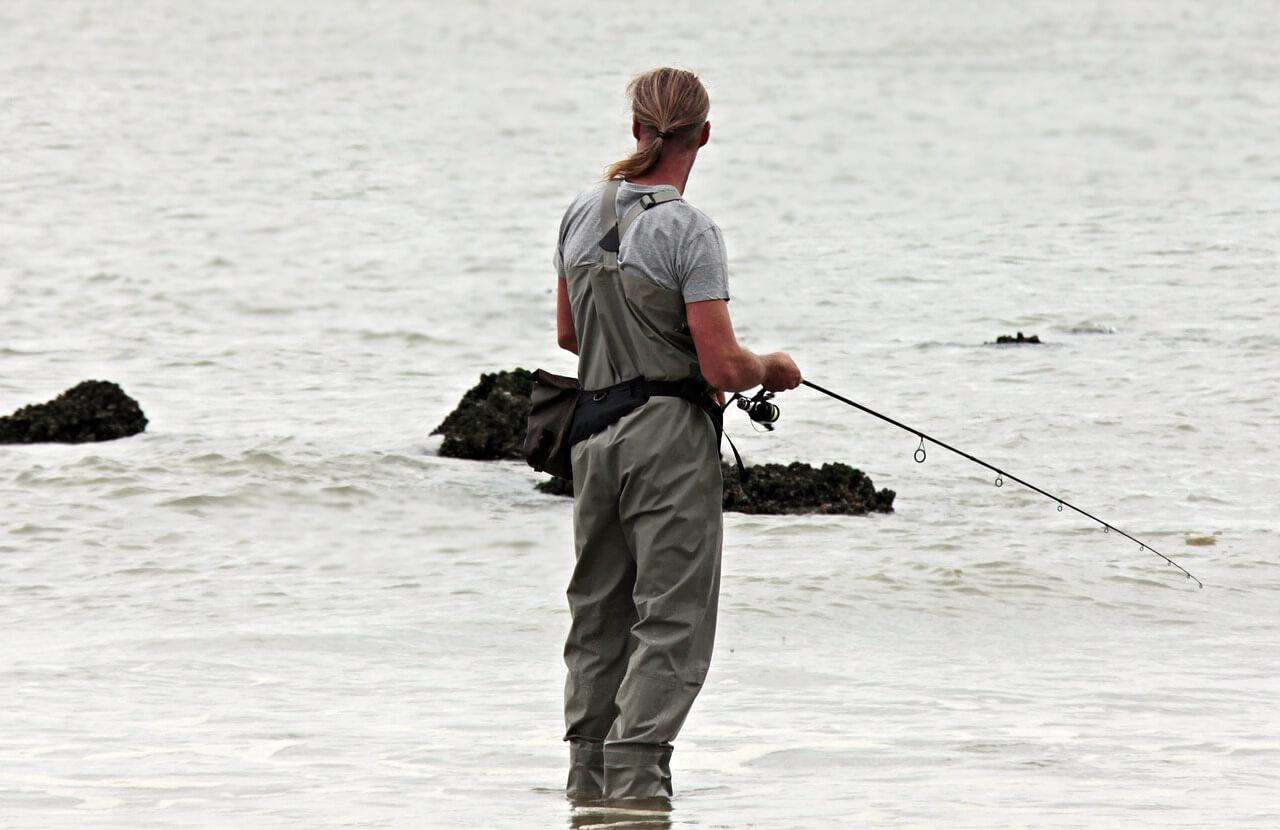 När är det bäst att fiska?