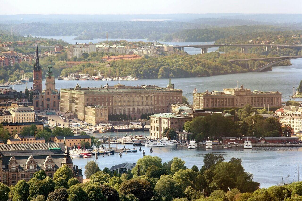 Bra fiske i Stockholm och 10 populära fiskeplatser